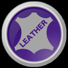Ir a Anillos Leather (Cuero)