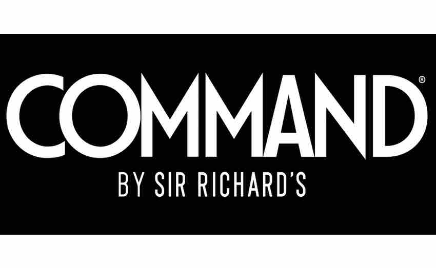 Command by Sir Richards
