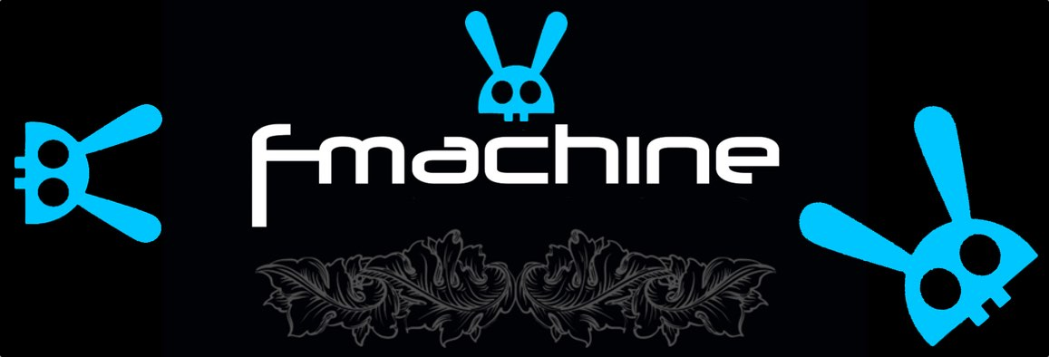 Ir a F-Machine