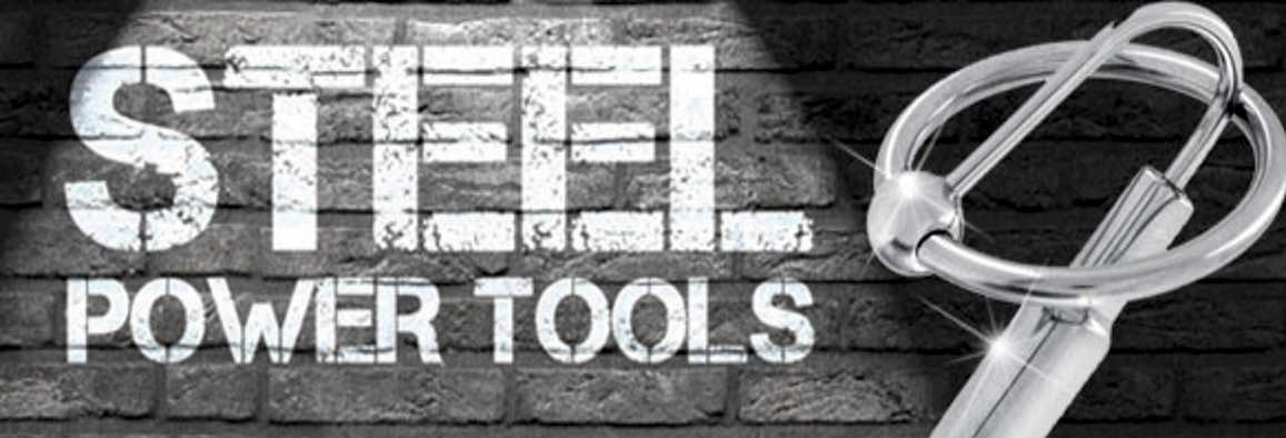 Ir a Steel Power Tools