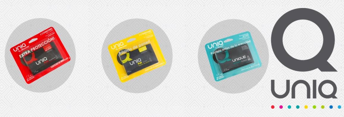 Ir a UniQ