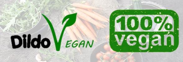 Ir a Dildo Vegan