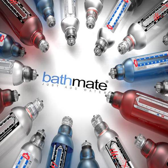 Ir a BathMate