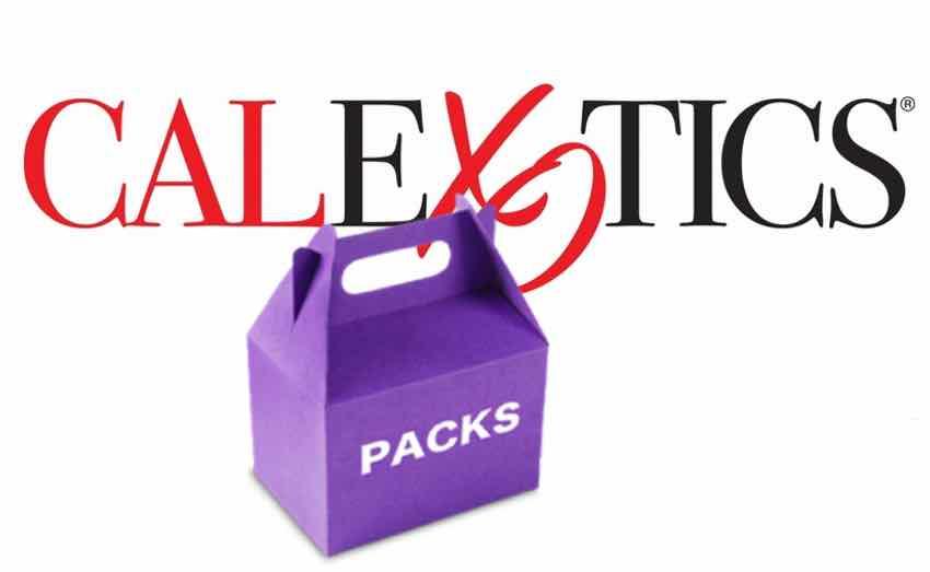 Calexotics Packs