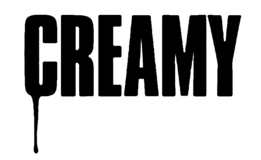 Creamy Cum