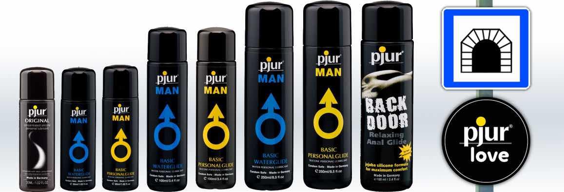 Ir a Pjur-Man