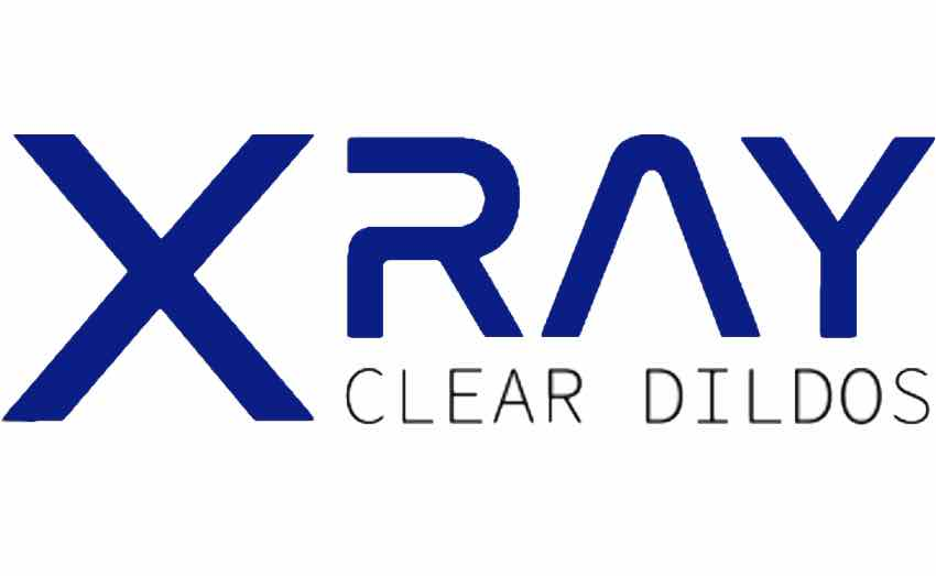 X-RAY Clear Dildos