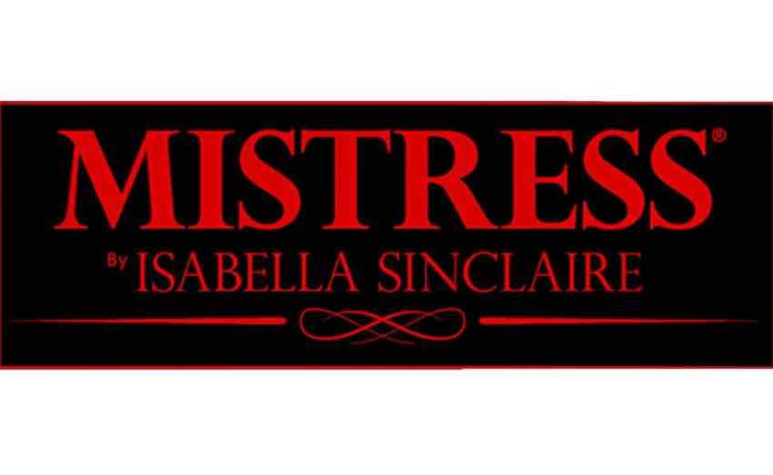 MISTRESS Isabella Sinclaire