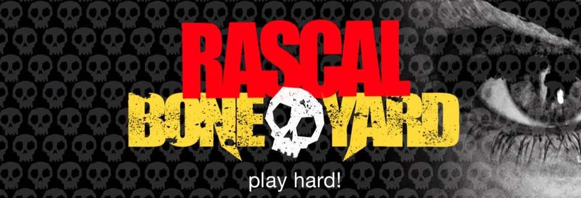 Ir a RASCAL BoneYard